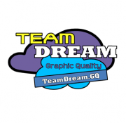 TEAM DREAM GRAPHIC QUALITY