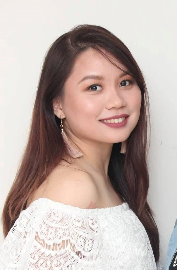Dianne Sy