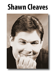 Shawn Cleaves