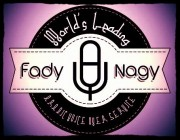 Fady For ARABIC VOICE OVERS