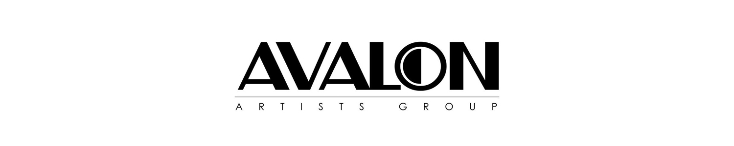 Avalon Artists Group Banner