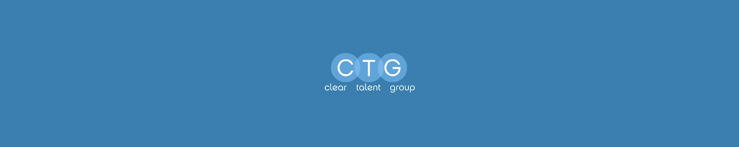 Clear Talent Group Banner