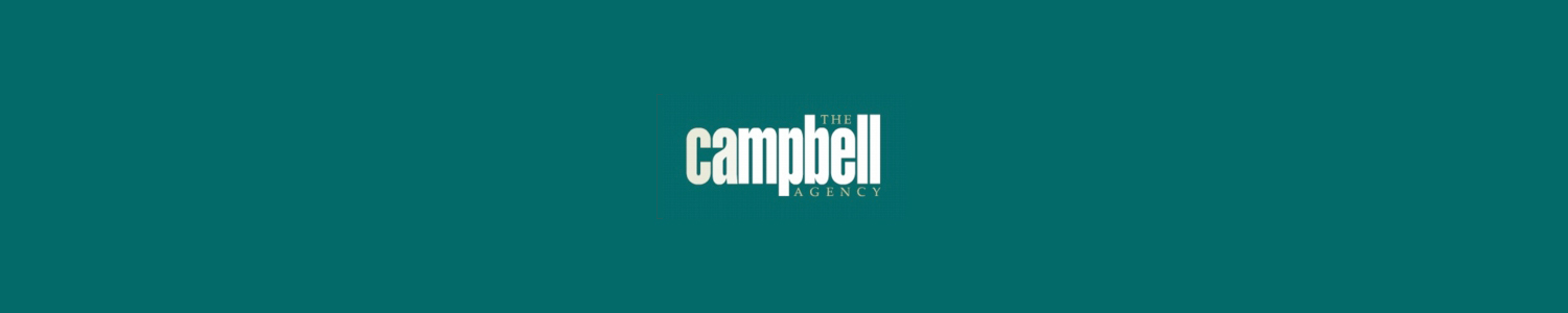 The Campbell Agency Banner