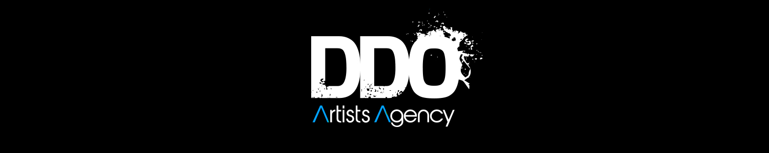 DDO Artists Agency Banner