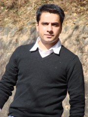 Mudit Sibal