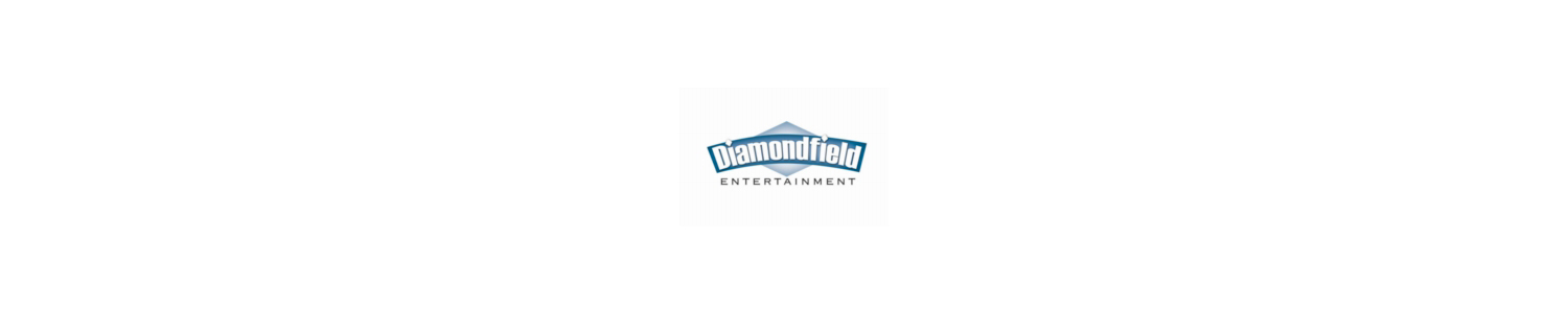 Diamondfield Entertainment Banner