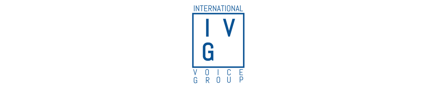International Voice Group, Ltd Banner