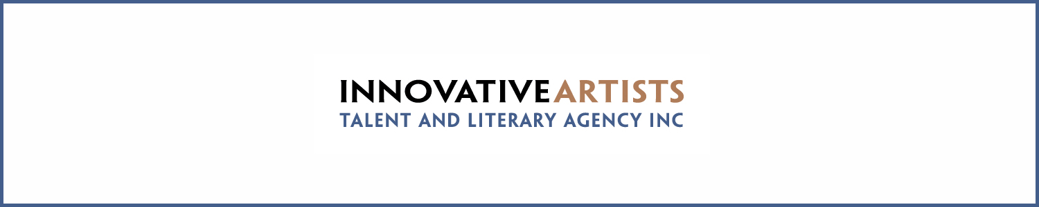 Innovative Artists - LA Banner