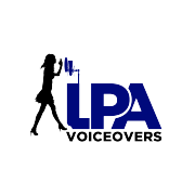 LoriAnne of LPA Voiceovers