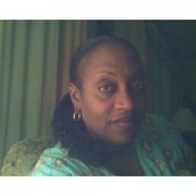 Kimberly Caffey