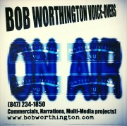 Bob Worthington Voice-Overs  (BWVO)