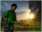 Thomas Pendergrass