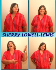 Sherry Lowell-Lewis