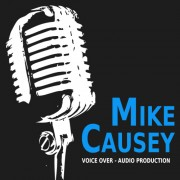 Mike Causey