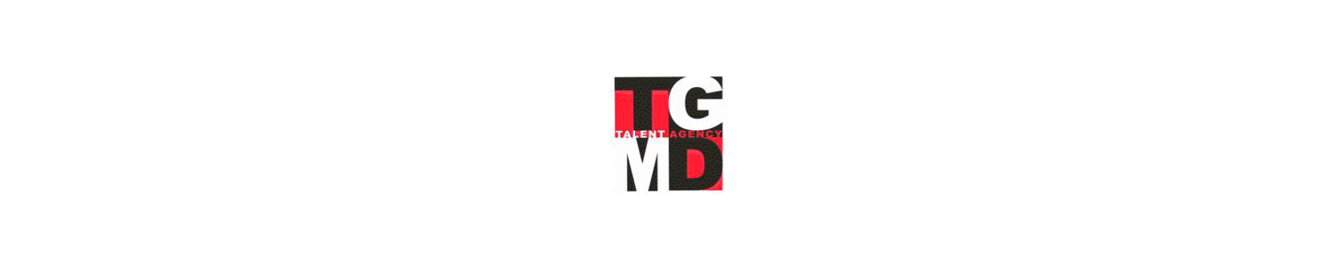 TGMD Talent Agency (formerly Tisherman Agency) Banner