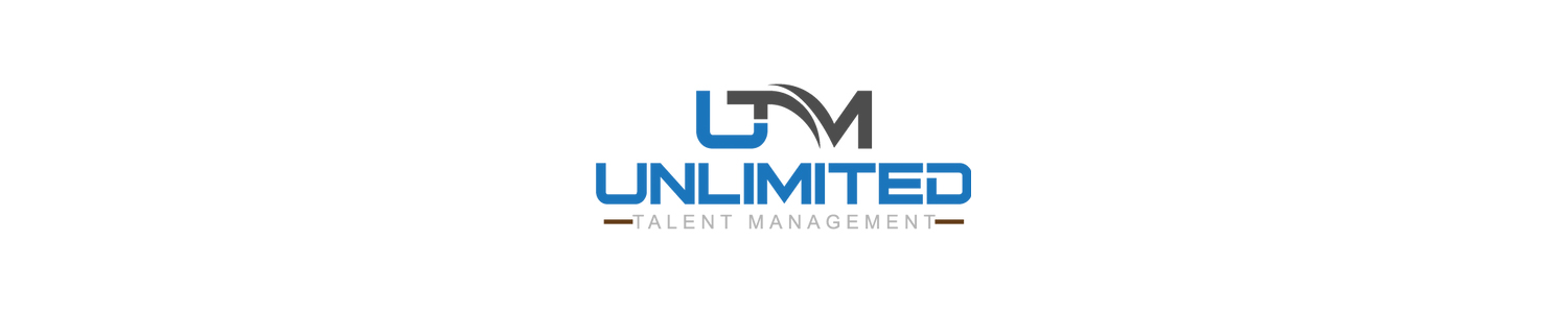Unlimited Talent Banner