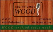 claire-anne Wood