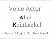 Alan Reinhackel