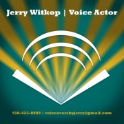 Jerry Witkop