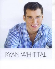 Ryan Whittal