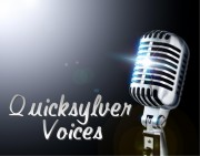Quicksylver Voices
