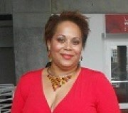 Jocelyn Steward