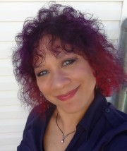 Suzanne Perry